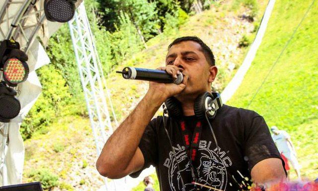 Panjabi MC - индийский рэп