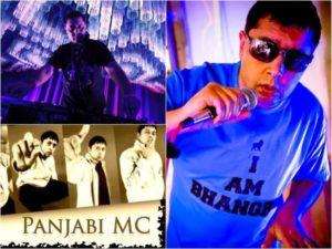 Panjabi MC – новое веяние в стиле рэп