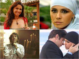 «Клон»- самый рейтинговый бразильский сериал